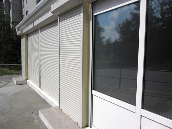 Рольставни - Remont-otdelka-luxru - ремонт и отделка квартир
